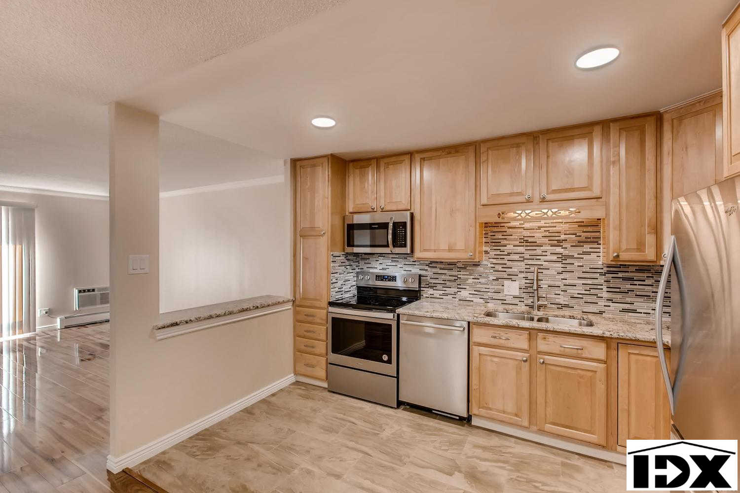 3082 South Wheeling Way #303, Aurora, CO 80014 now has a new price of $239,900!