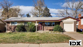 3071 South Golden Way, Denver, CO 80227