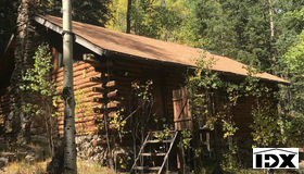 907 Hefferman Gulch Road, Idaho Springs, CO 80452