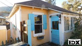 227 Iron Road, Manitou Springs, CO 80829
