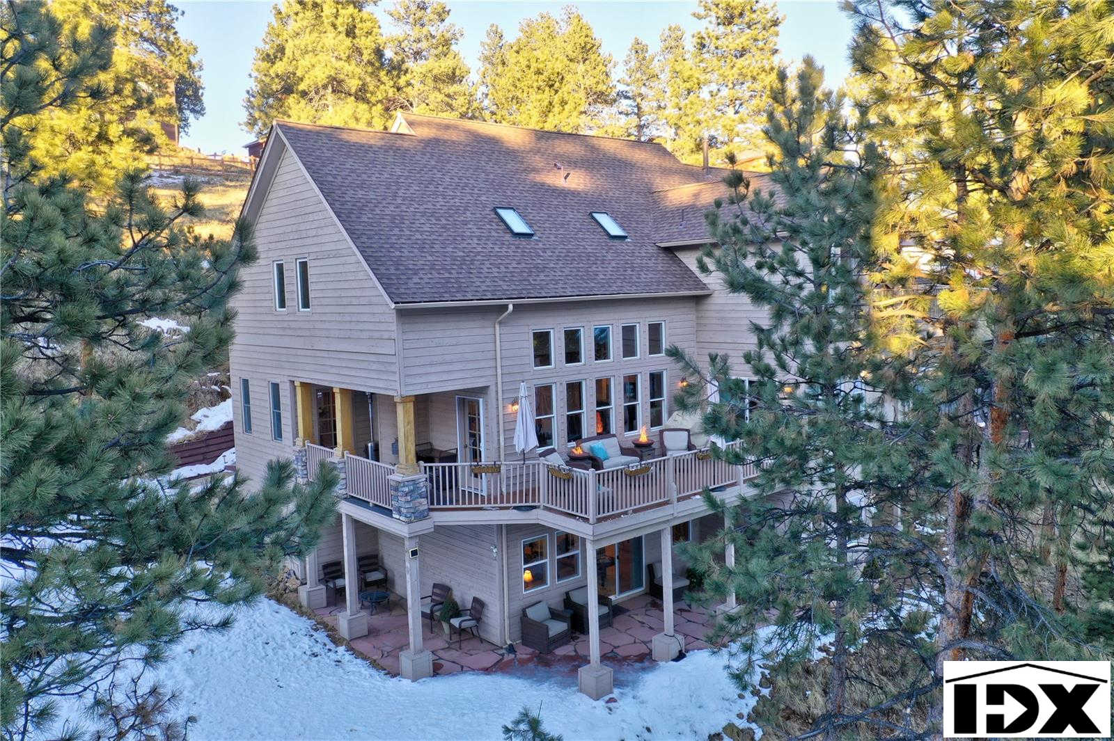 Another Property Sold - 3131 Bittersweet Lane, Evergreen, CO 80439
