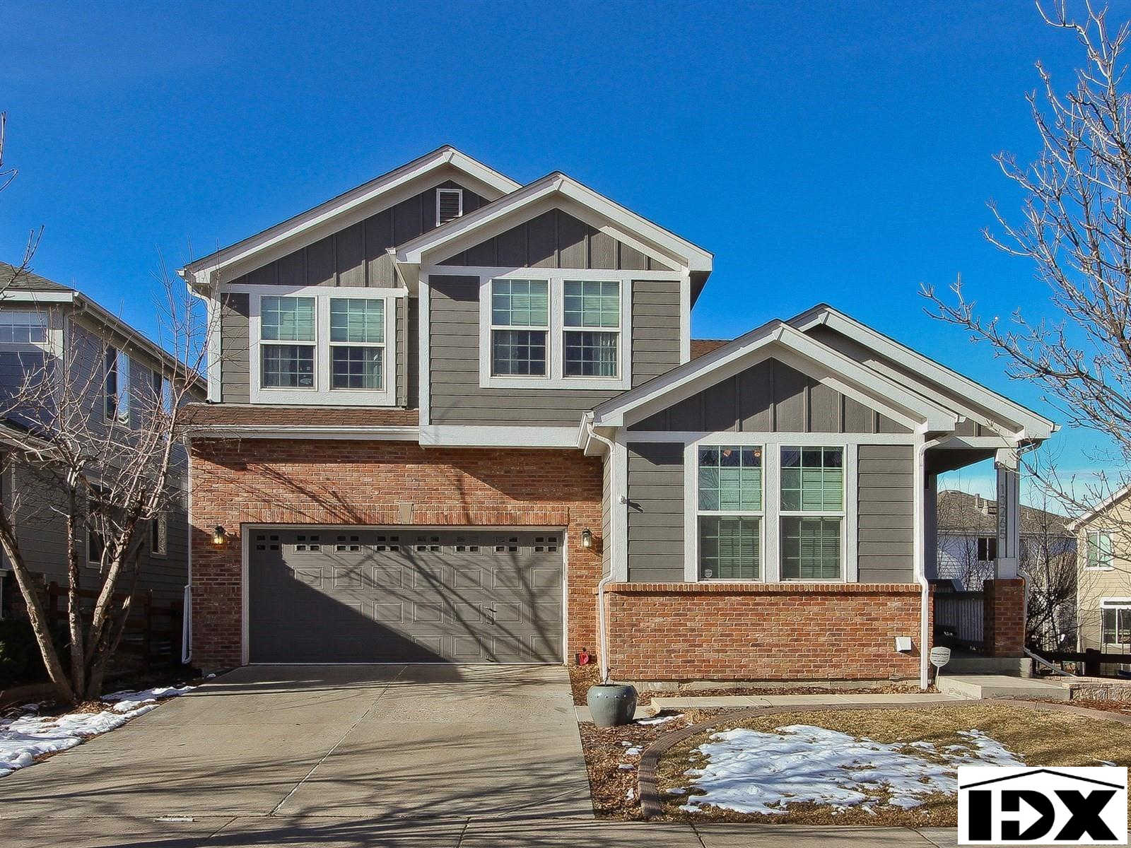 Another Property Sold - 13265 Shadow Canyon Trail, Broomfield, CO 80020