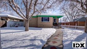 3944 Bryant Street, Denver, CO 80211