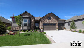 3821 Mighty Oaks Street, Castle Rock, CO 80104