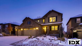 2204 Treetop Drive, Castle Rock, CO 80109