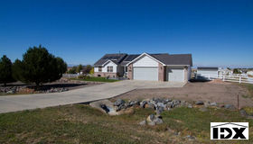 28405 East 162nd Court, Brighton, CO 80603