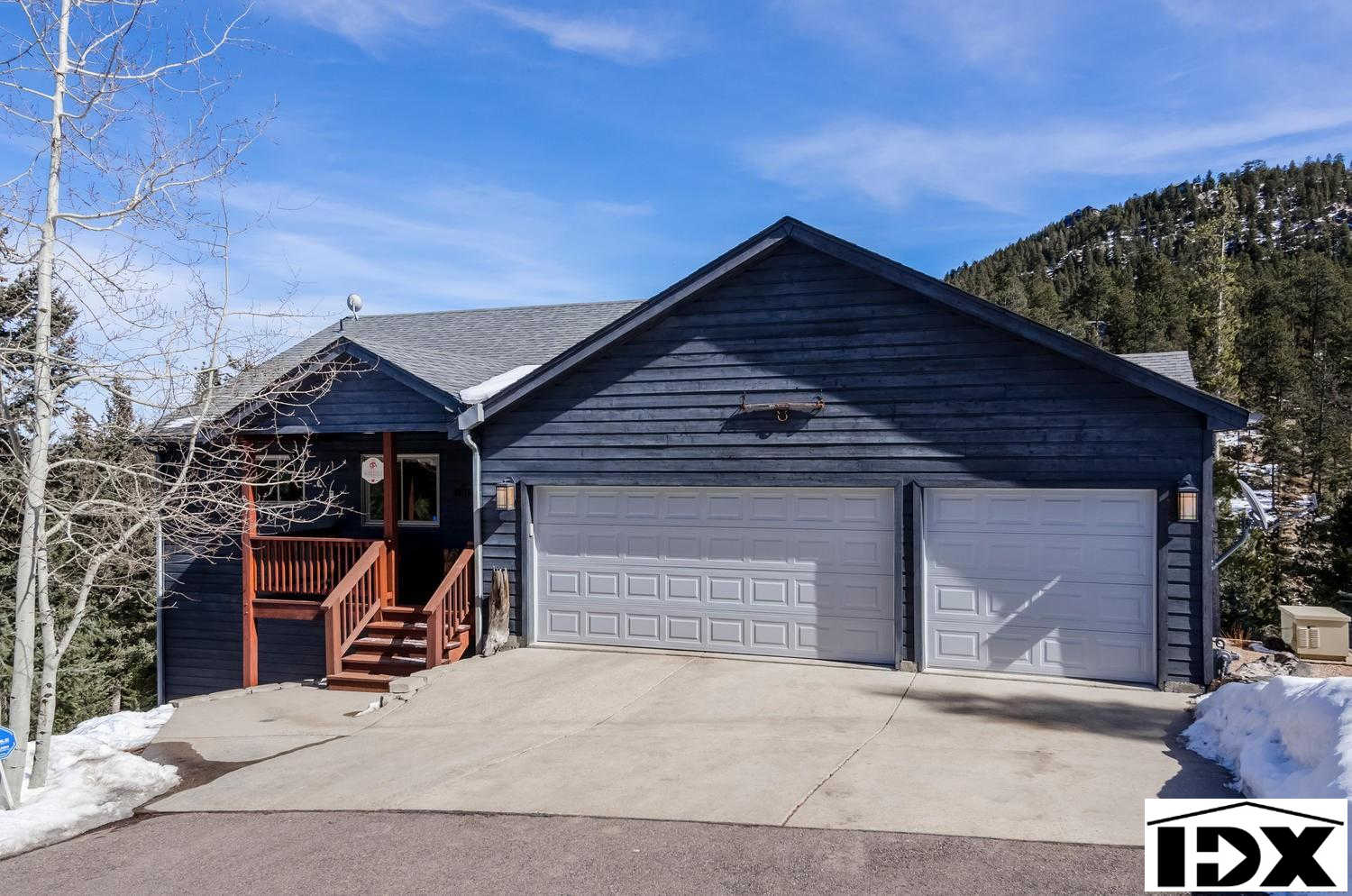 Another Property Sold - 7113 Pinewood Drive, Evergreen, CO 80439
