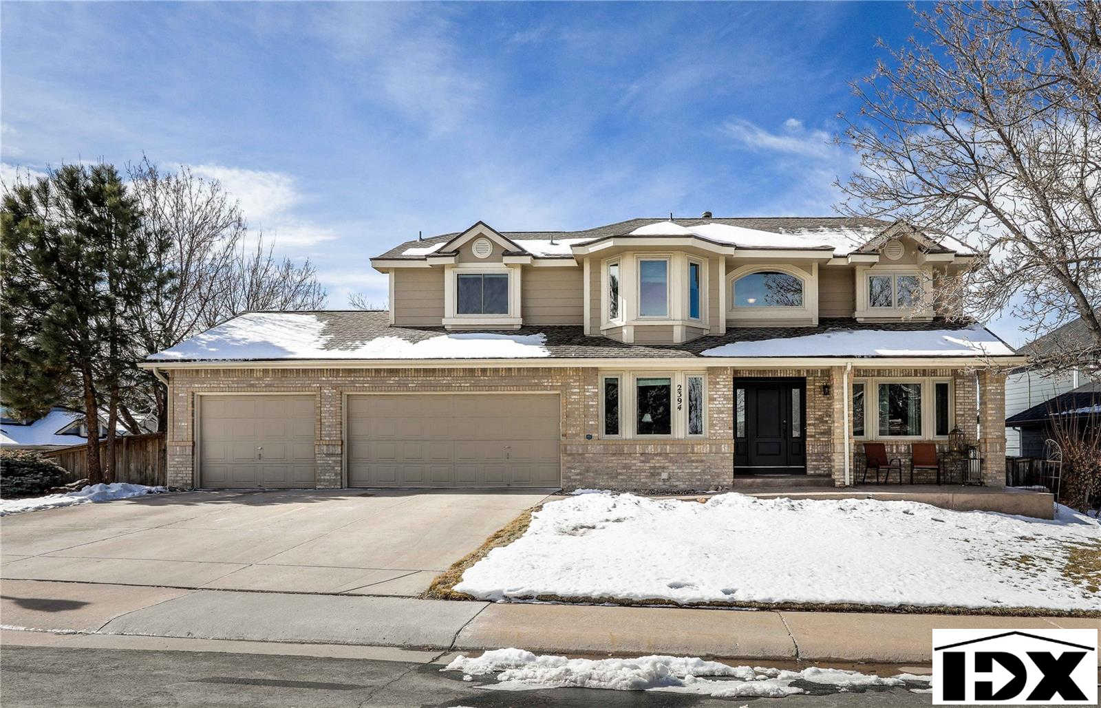 Another Property Sold - 2394 Wigan Court, Highlands Ranch, CO 80126