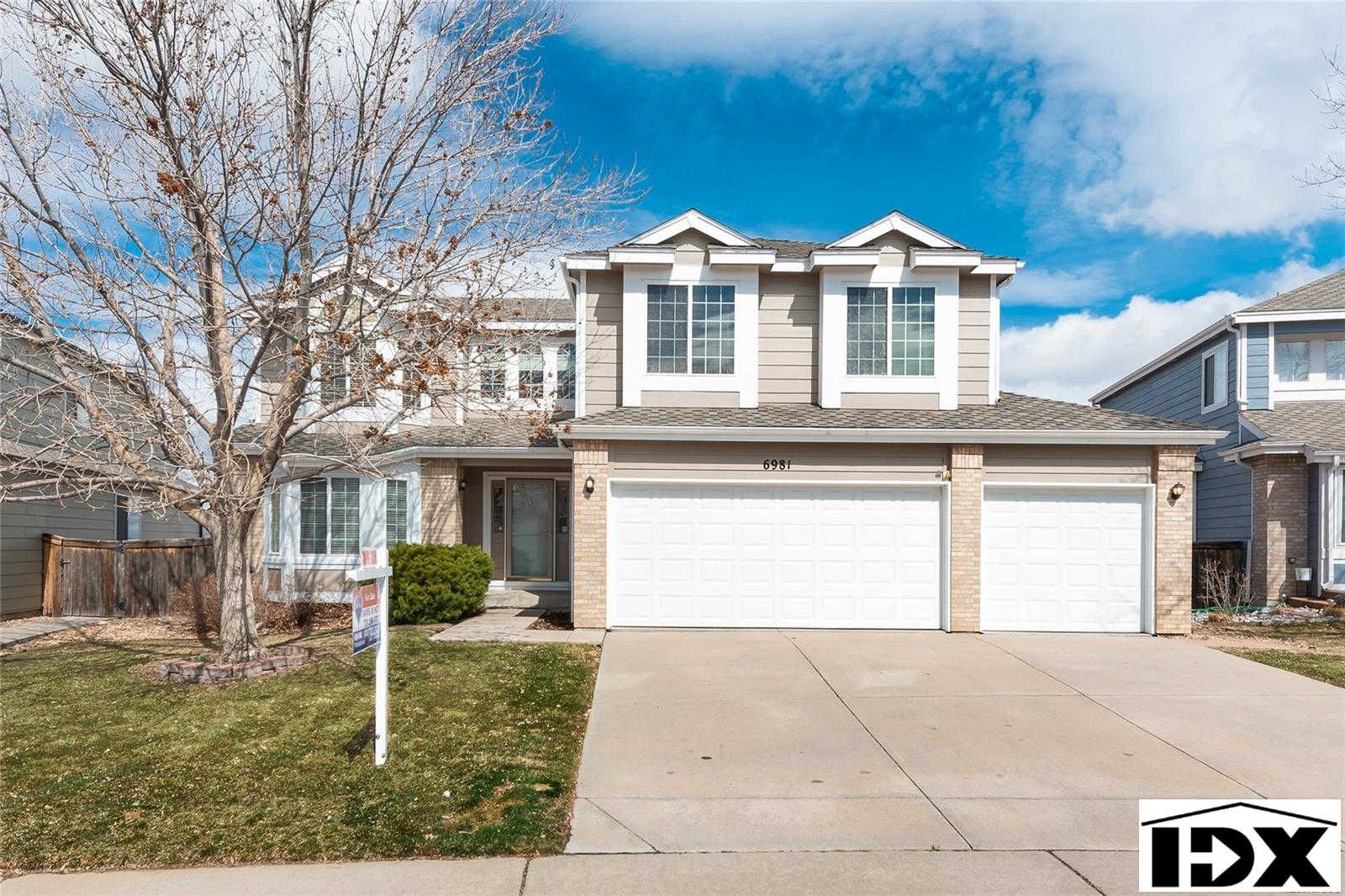 Another Property Sold - 6981 Mountain Brush Circle, Highlands Ranch, CO 80130