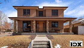1700 South Corona Street, Denver, CO 80210