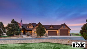 627 North Pines Trail, Parker, CO 80138