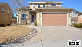 8782 Stony Creek Drive, Colorado Springs, CO 80924