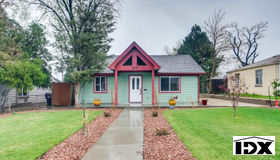 3838 North Madison Street, Denver, CO 80205