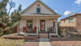 3039 South Bannock Street, Englewood, CO 80110