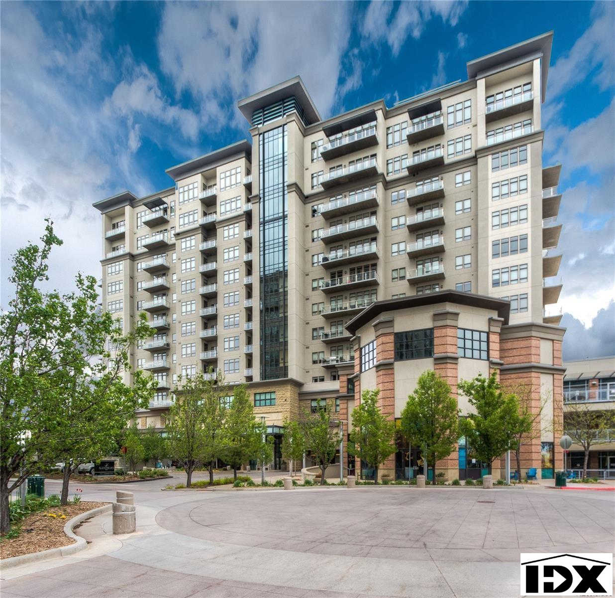 5455 Landmark Place #815, Greenwood Village, CO 80111 now has a new price of $510,000!