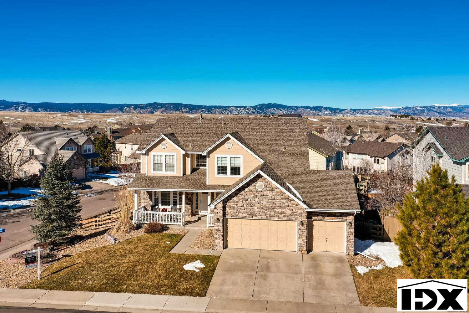 Another Property Sold - 4565 Shooting Star Way, Castle Rock, CO 80109