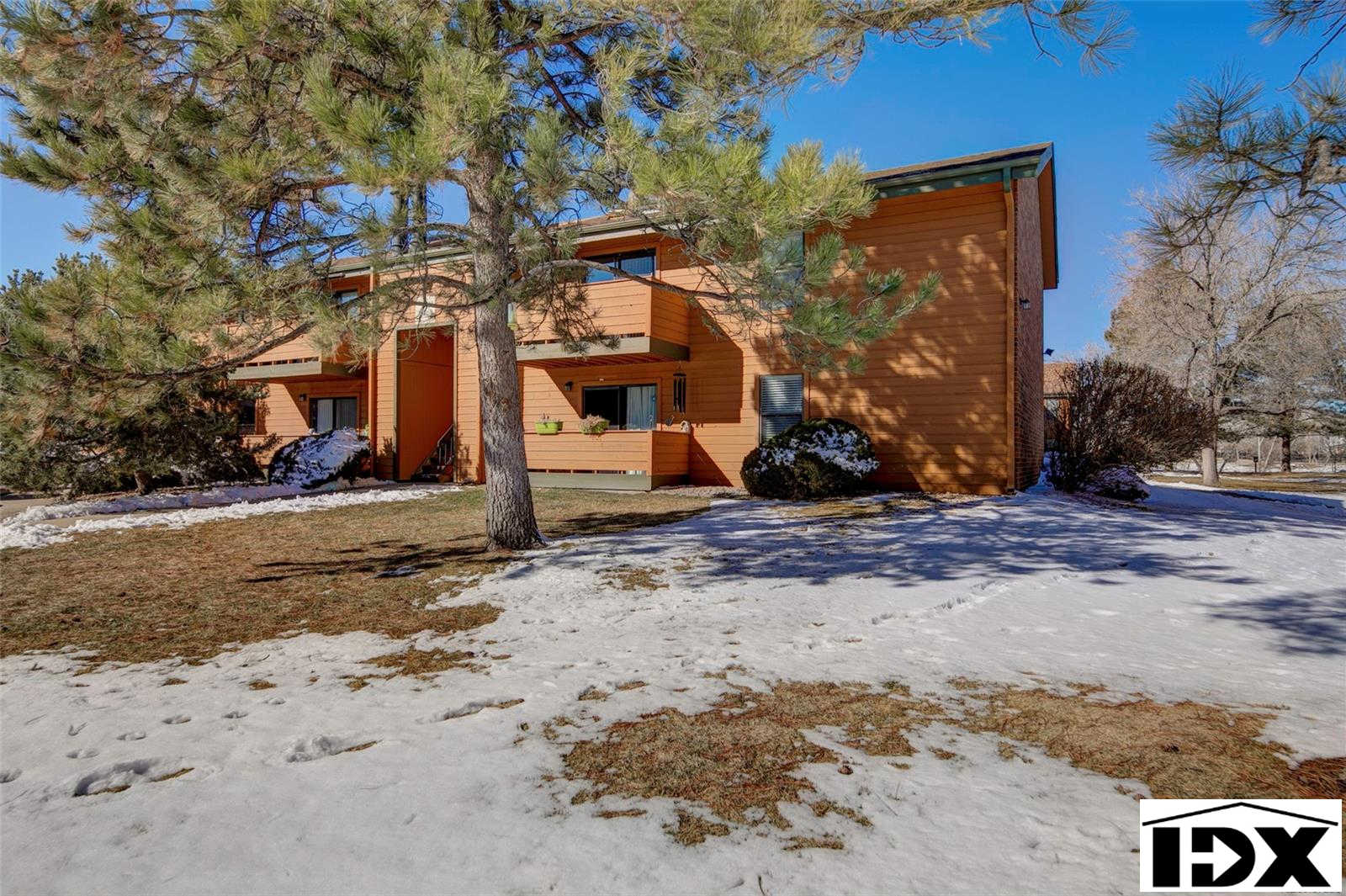 Another Property Sold - 3315 South Ammons Street #201, Lakewood, CO 80227