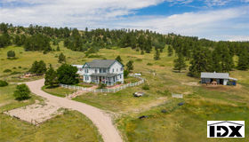 13371 County Road 94, Elbert, CO 80106