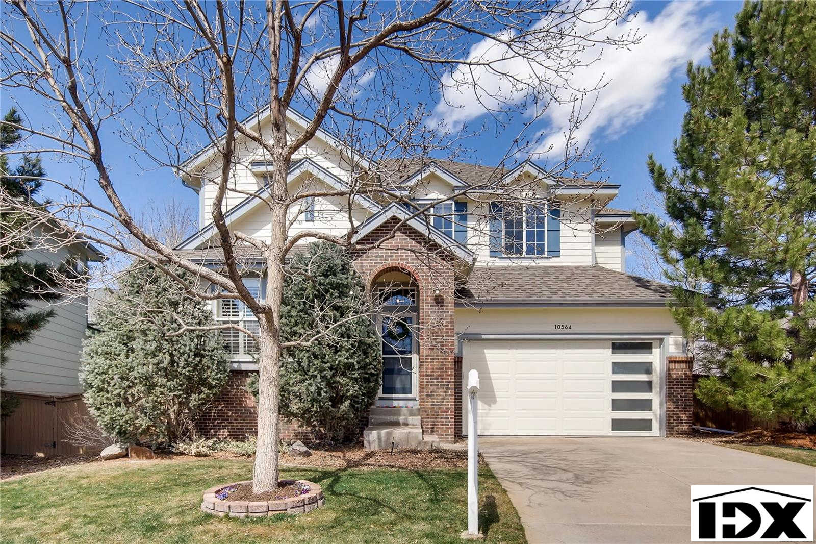 Another Property Sold - 10564 Wildhurst Circle, Highlands Ranch, CO 80126