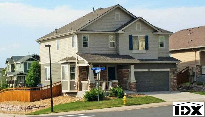 Another Property Sold - 4515 Prairie Rose Circle, Castle Rock, CO 80109