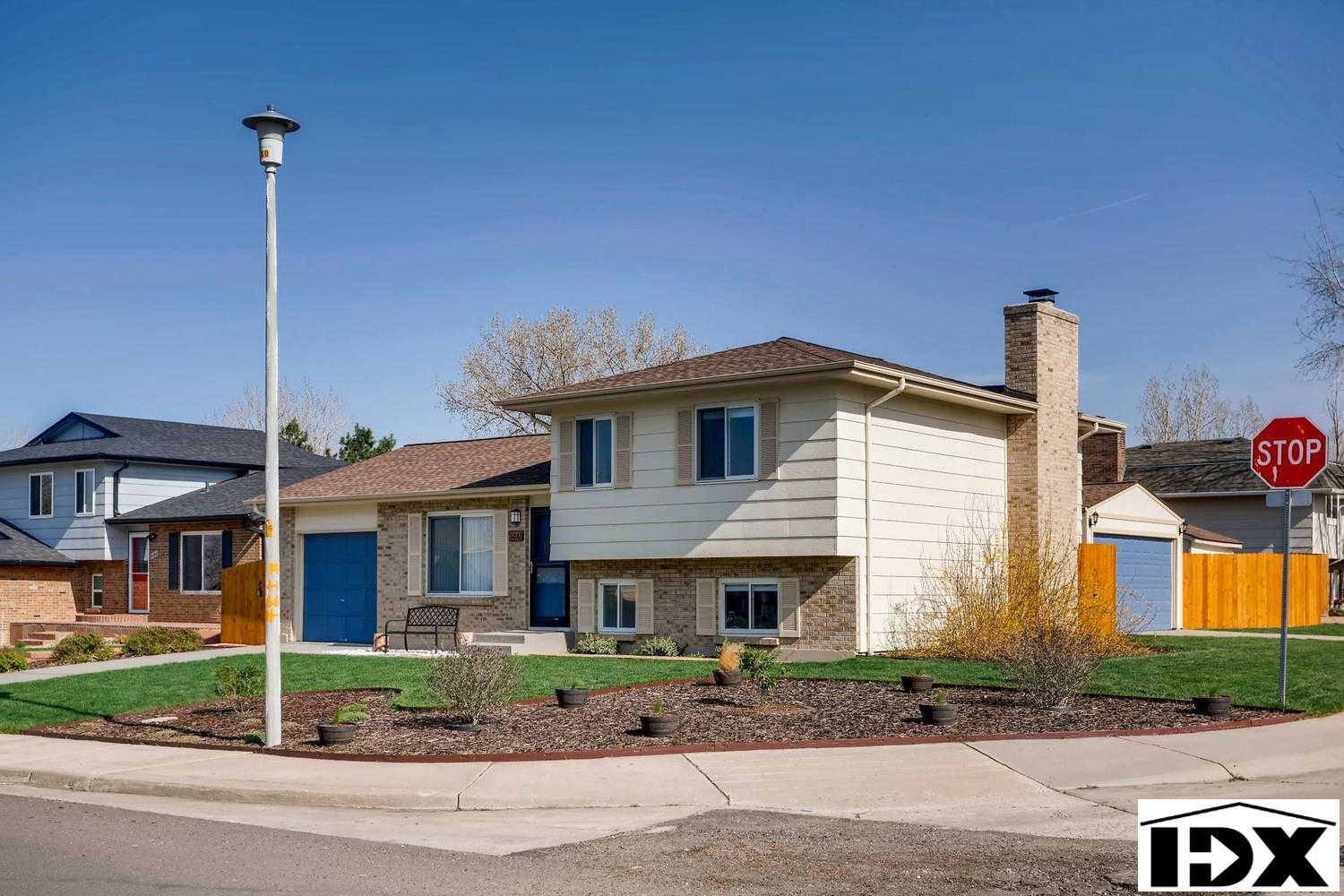 Another Property Sold - 4648 South Garrison Street, Denver, CO 80123