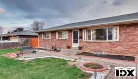 1776 South Welch Circle, Lakewood, CO 80228