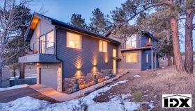 1521 Genesee Ridge Road, Golden, CO 80401