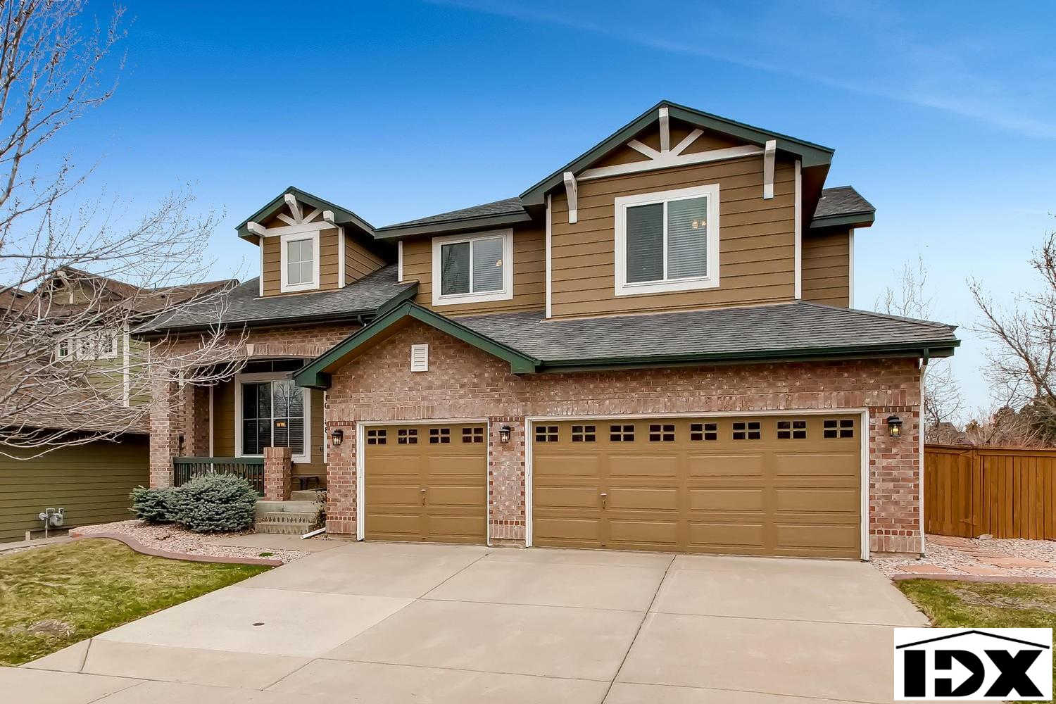 Another Property Sold - 10188 Kleinbrook Way, Highlands Ranch, CO 80126