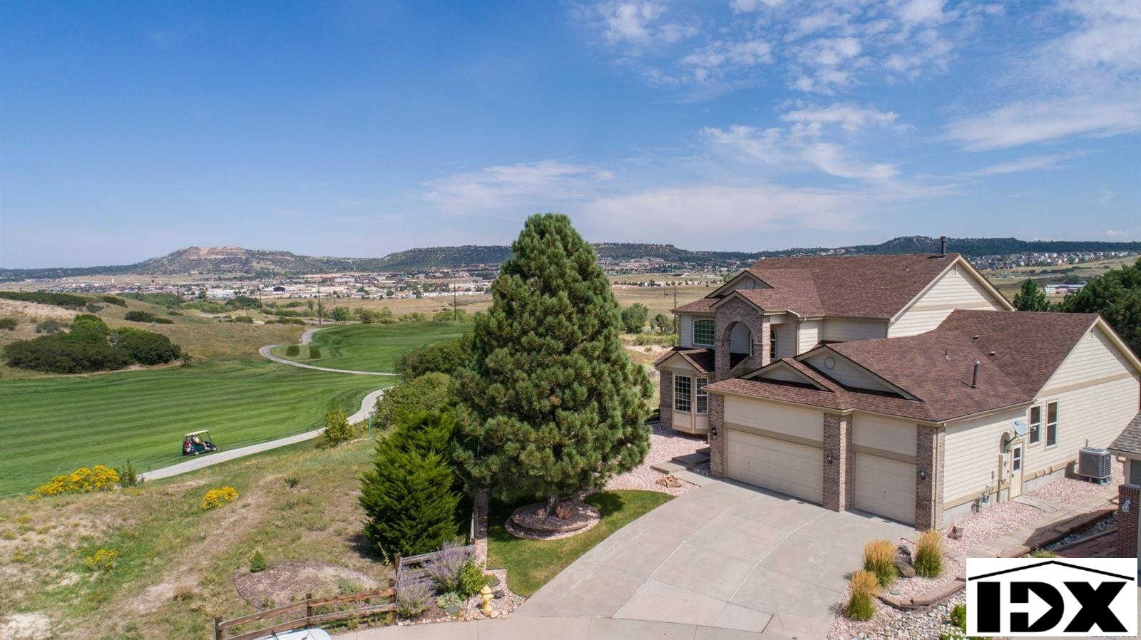 Another Property Sold - 2368 Jute Lane, Castle Rock, CO 80109