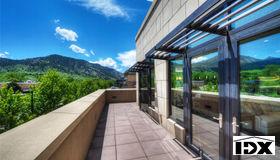 1077 Canyon Boulevard #302, Boulder, CO 80302
