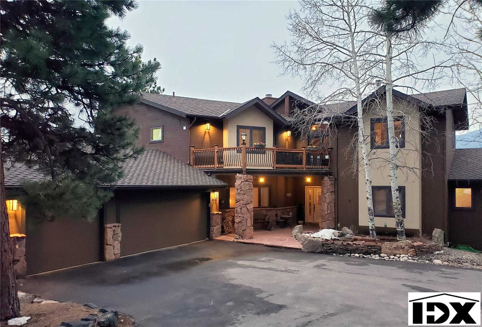 Video Tour  - New Listing at 30182 Stowe Court, Evergreen, CO 80439