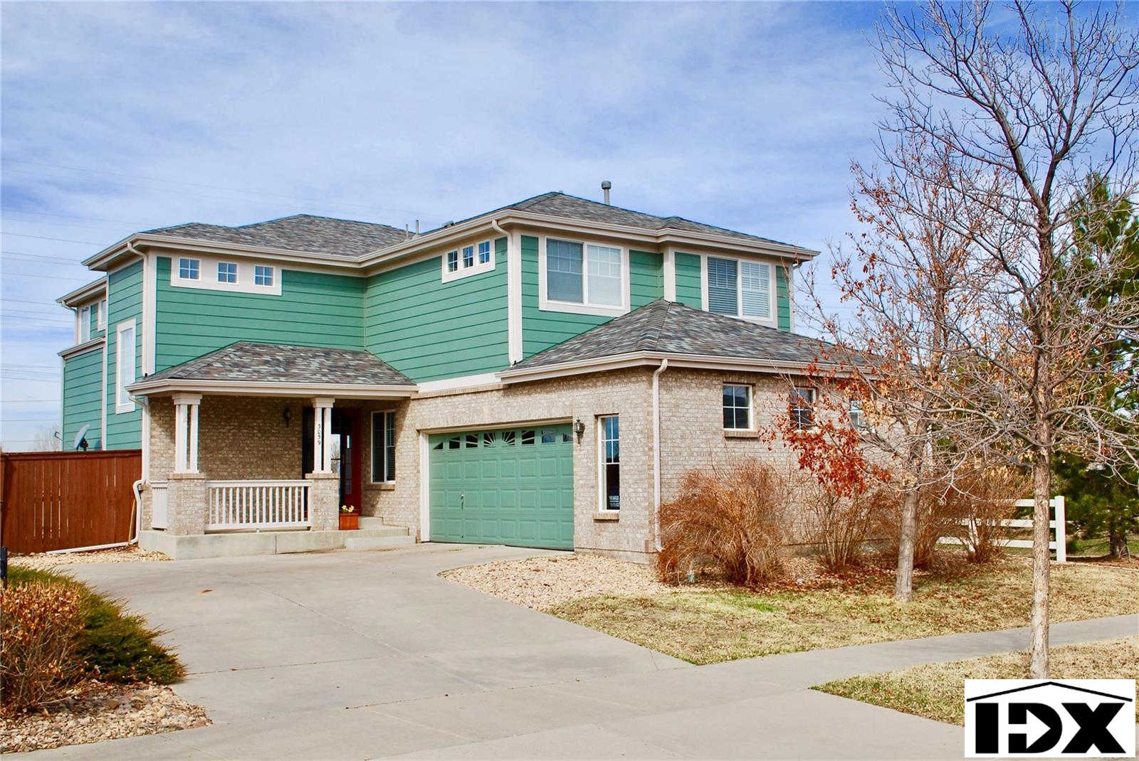 Another Property Sold - 3059 South Jebel Way, Aurora, CO 80013
