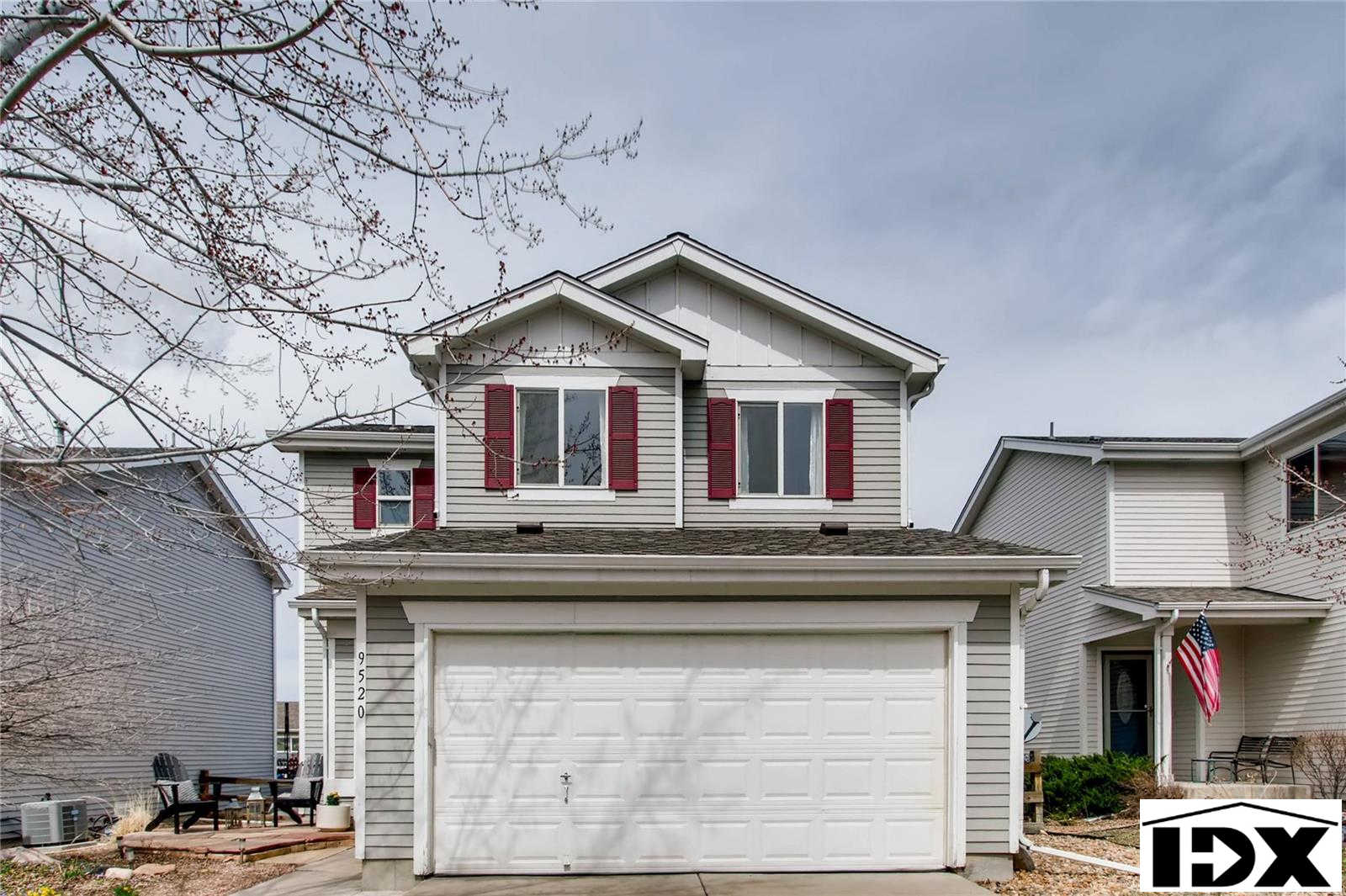 Another Property Sold - 9520 Elk Mountain Circle, Littleton, CO 80125
