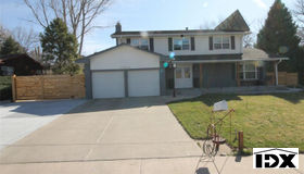 2638 South Allison Street, Lakewood, CO 80227