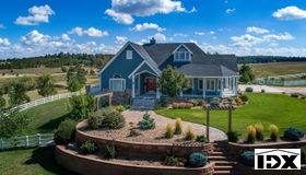 33991 Wolf Creek Trail, Kiowa, CO 80117