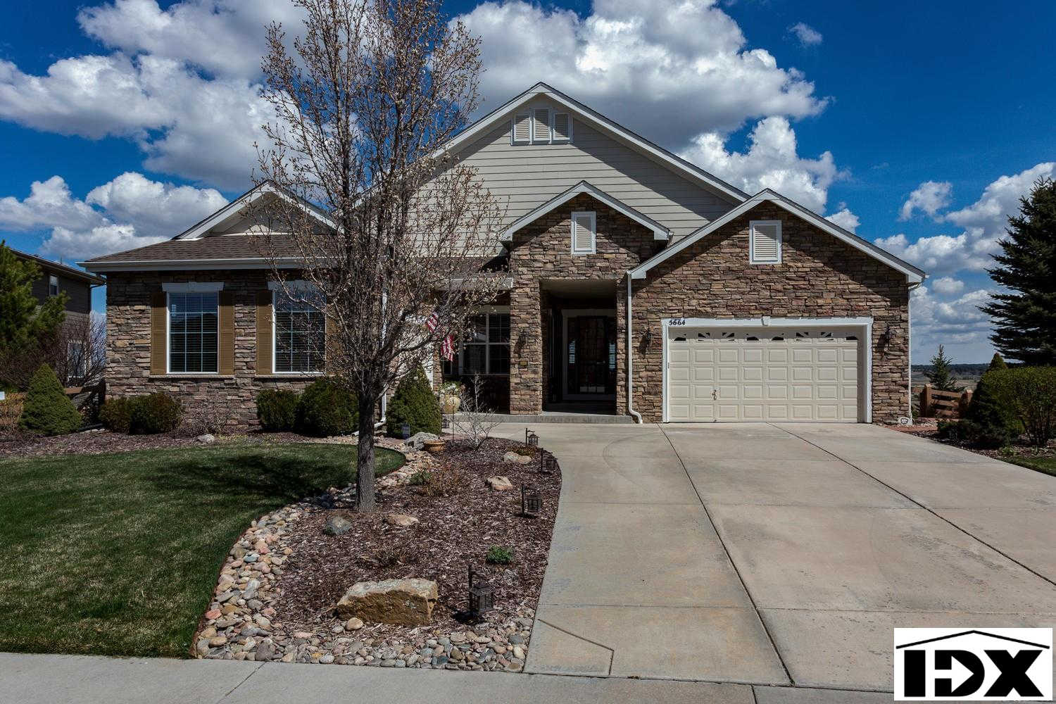 Another Property Sold - 5664 Sawdust Loop, Parker, CO 80134