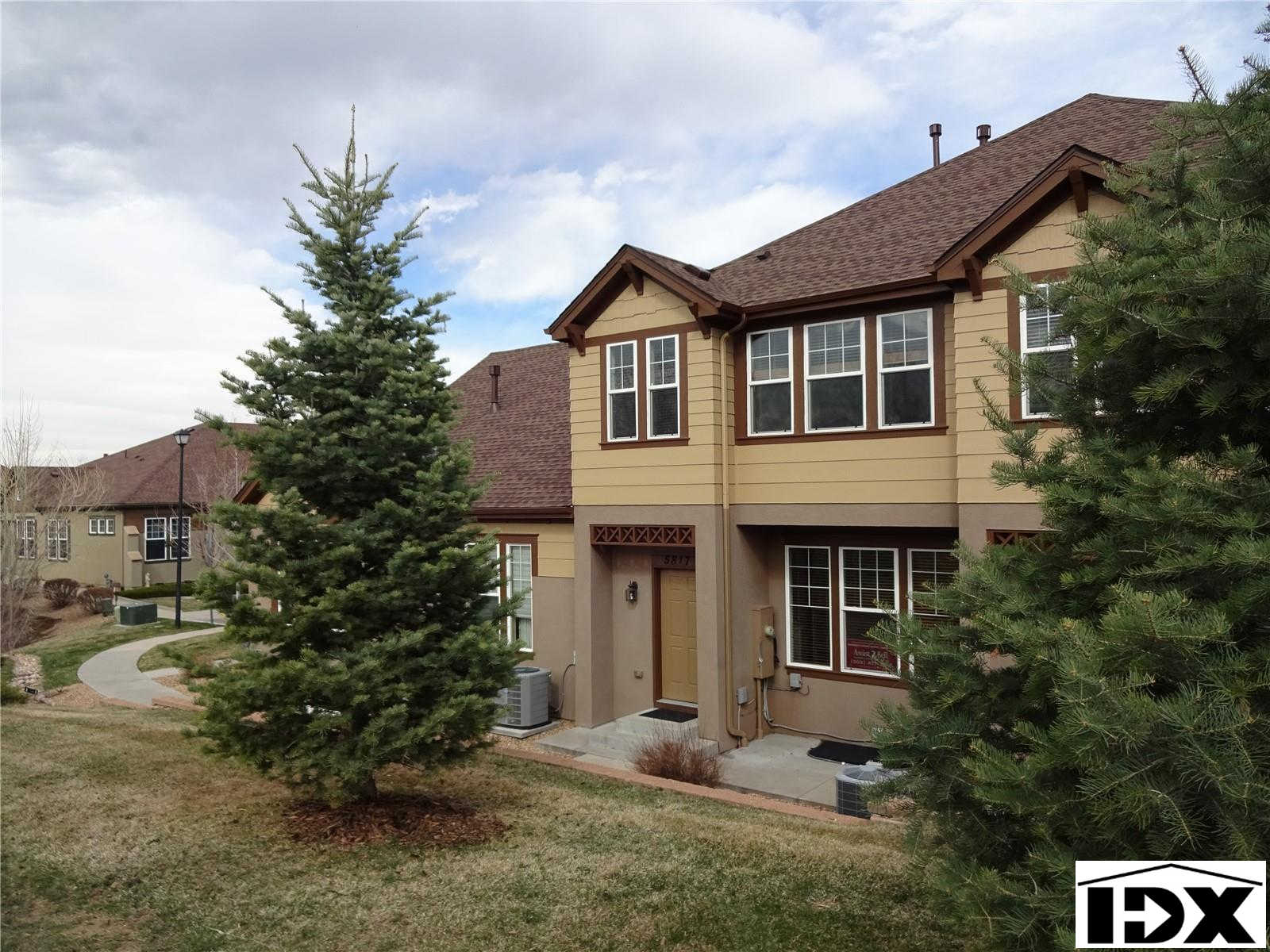 5817 South Vivian Way, Littleton, CO 80127 now has a new price of $425,000!