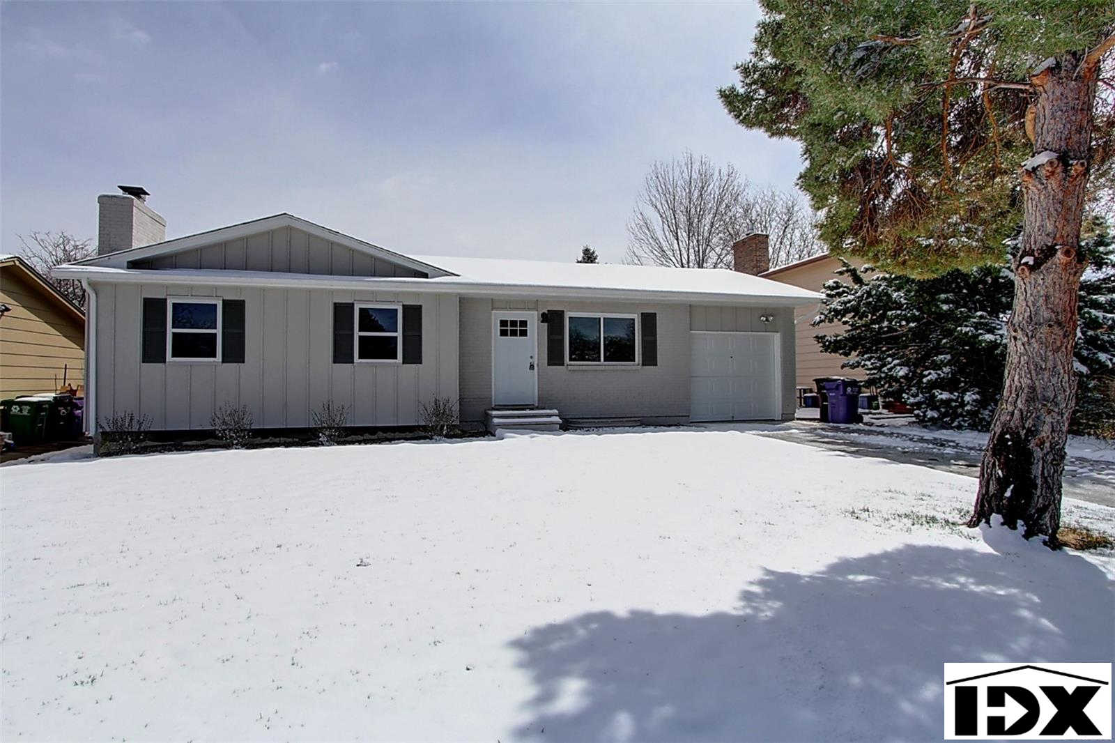 Another Property Sold - 4690 South Garrison Street, Littleton, CO 80123