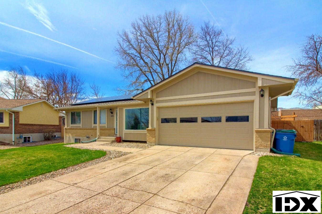 Another Property Sold - 13576 West Warren Circle, Lakewood, CO 80228