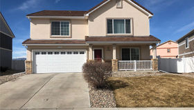 7721 Lantern Lane, Fountain, CO 80817