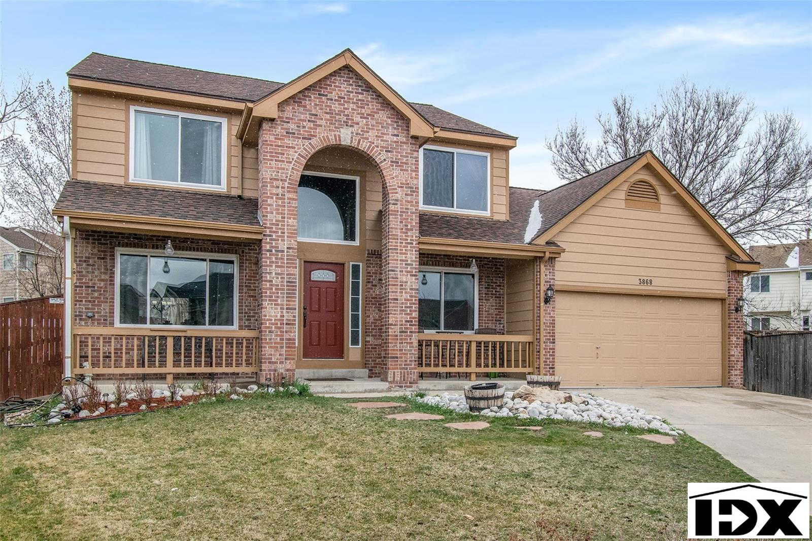 Another Property Sold - 3868 Seramonte Drive, Highlands Ranch, CO 80129