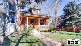 1676 Adams Street, Denver, CO 80206