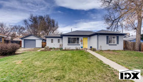 4375 Marshall Street, Wheat Ridge, CO 80033