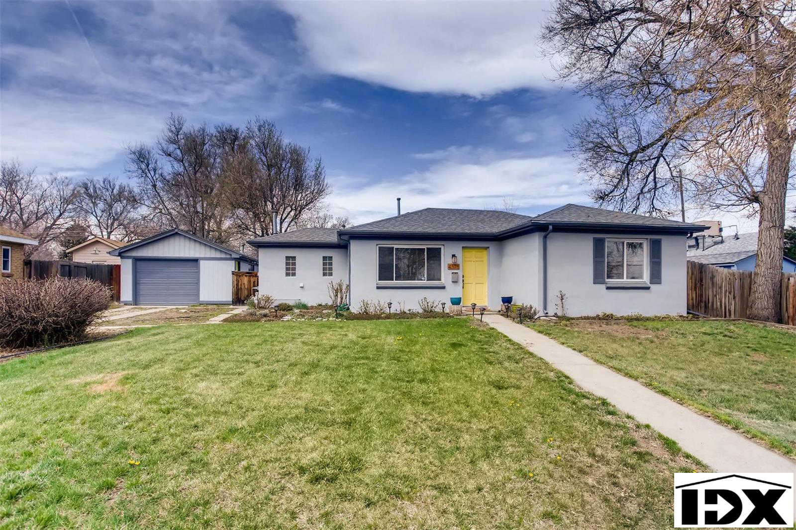 Another Property Sold - 4375 Marshall Street, Wheat Ridge, CO 80033