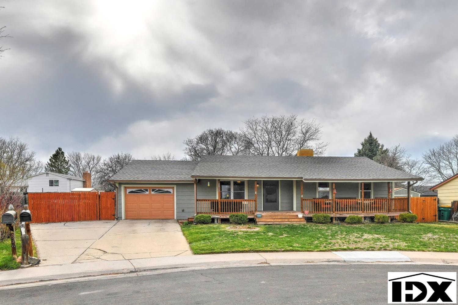 8810 West 92nd Place, Westminster, CO 80021 now has a new price of $380,000!