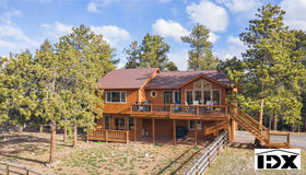 577 Conifer Drive, Bailey, CO 80421