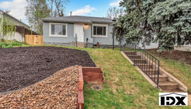 1650 South Saint Paul Street, Denver, CO 80210