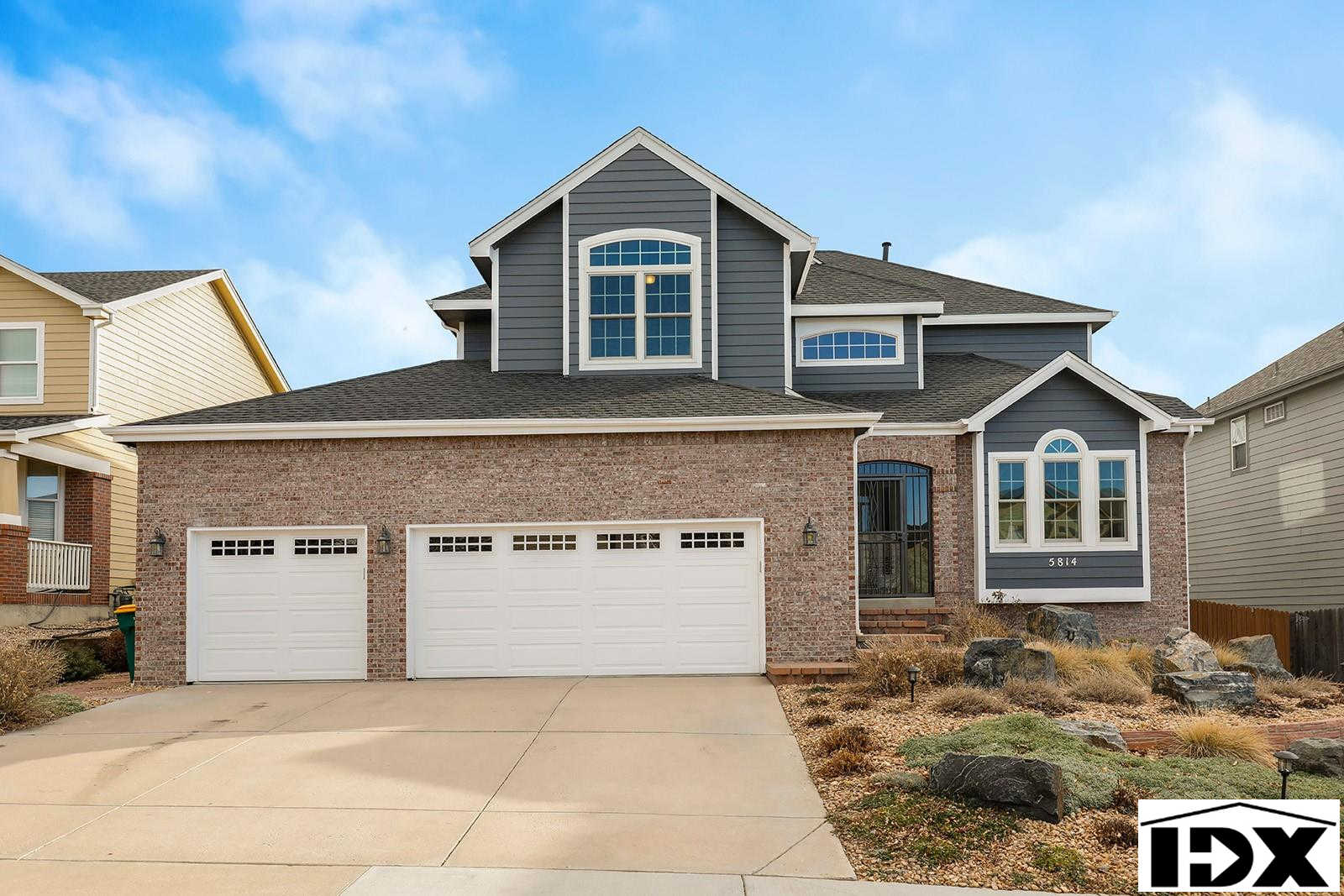 Another Property Sold - 5814 South Yampa Street, Centennial, CO 80015