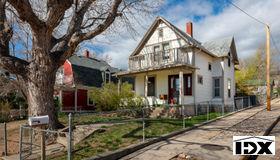 234 North Chestnut Street, Colorado Springs, CO 80905