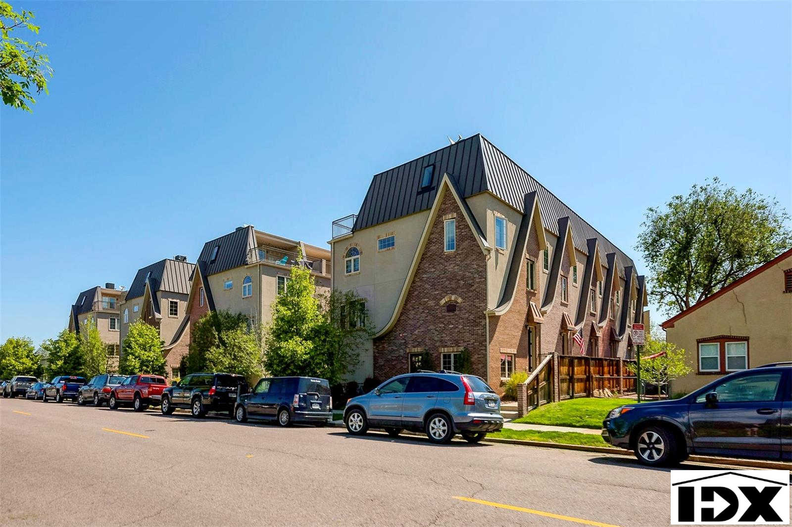 Another Property Sold - 948 South Pearl Street #106, Denver, CO 80209